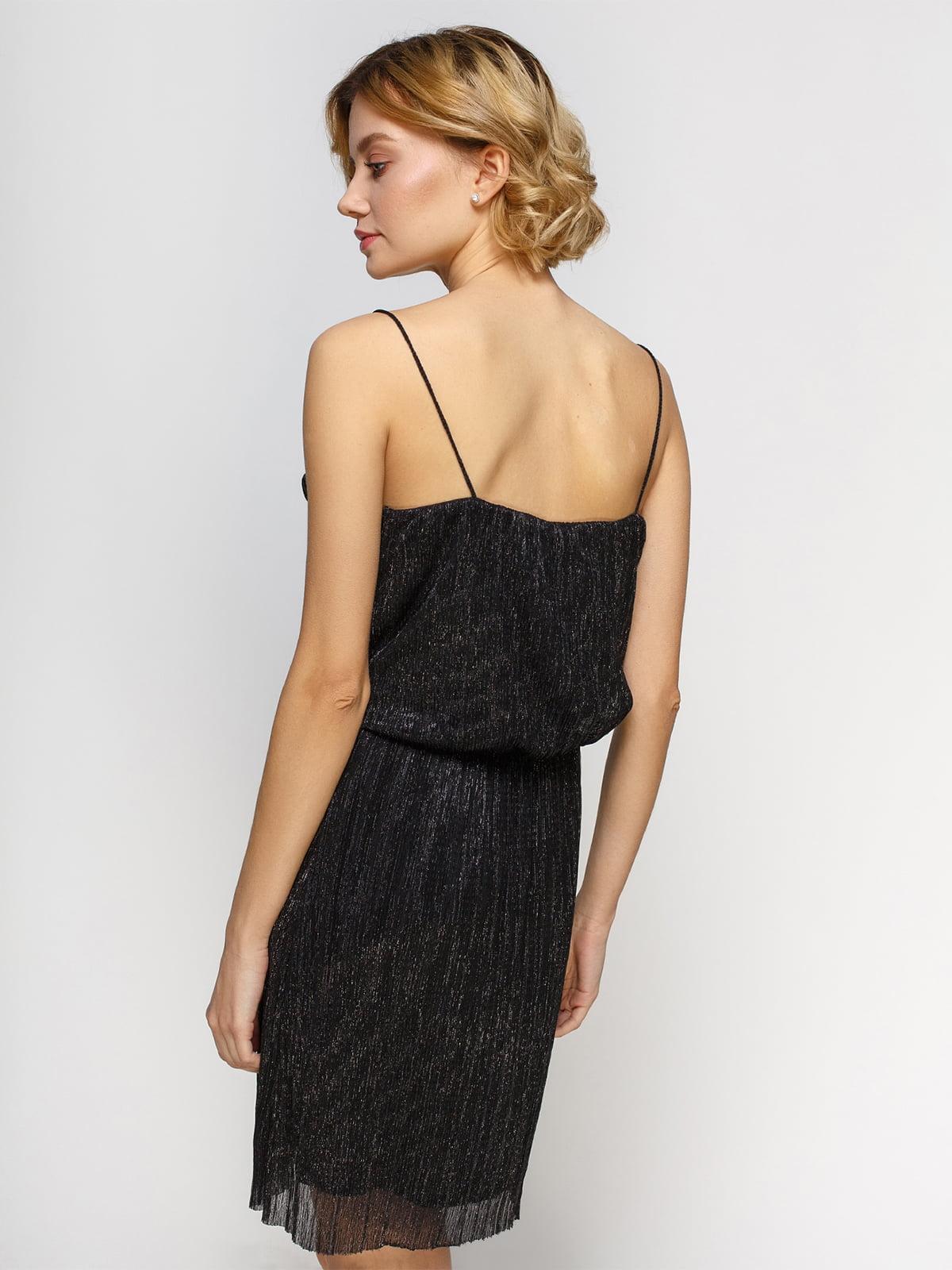 Платье черное   4546061   фото 2