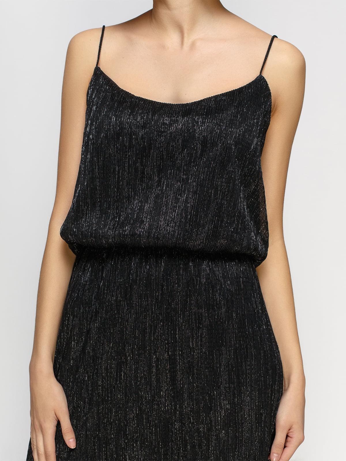 Платье черное   4546061   фото 3