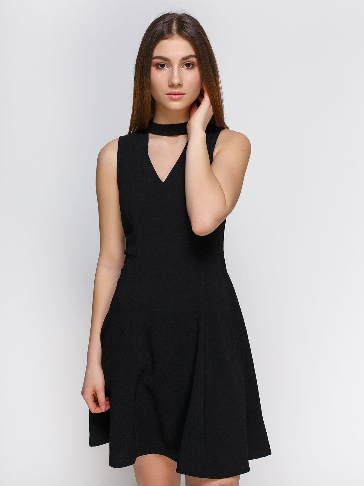 Сукня чорна   4555897