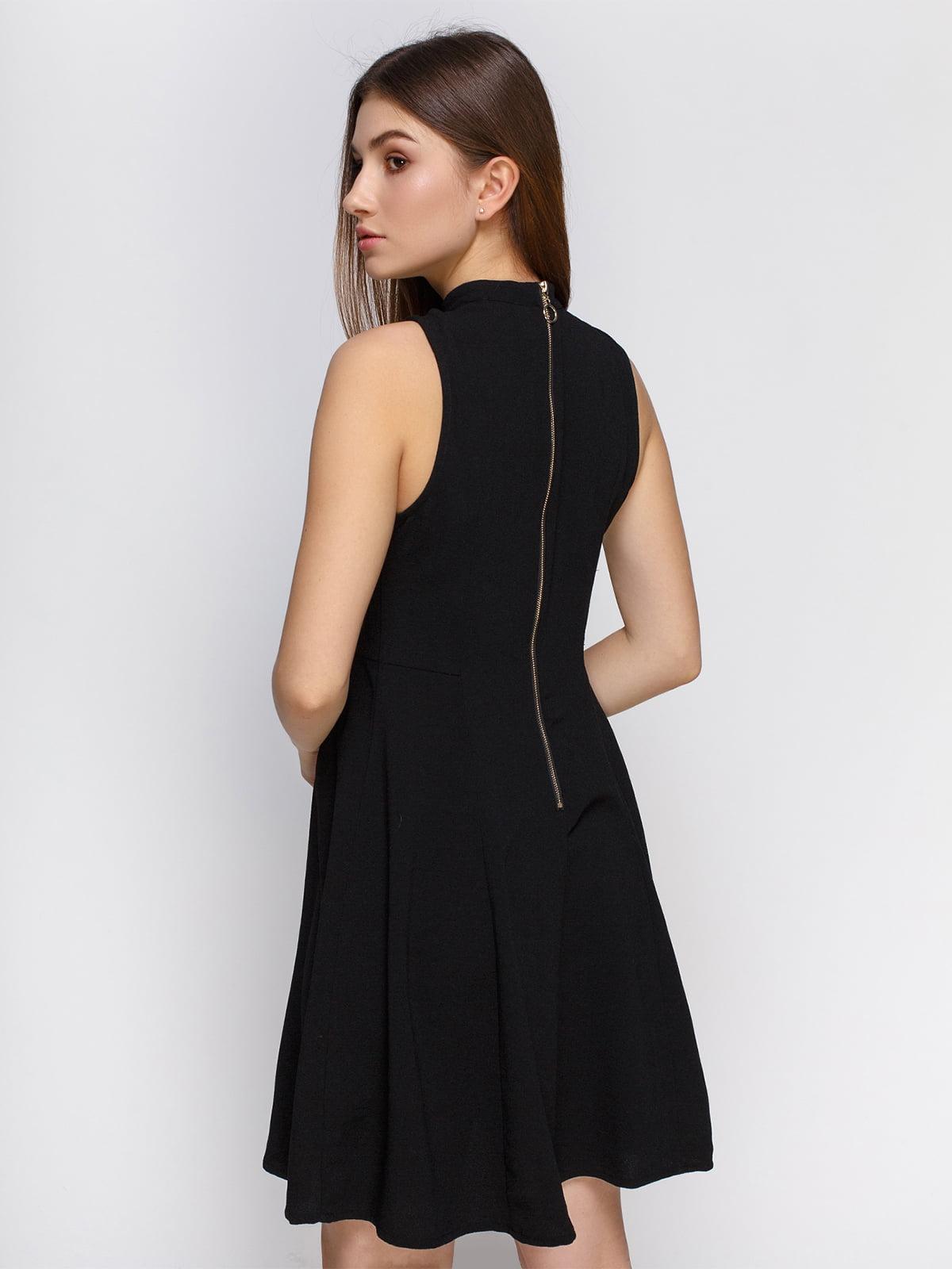Сукня чорна   4555897   фото 2