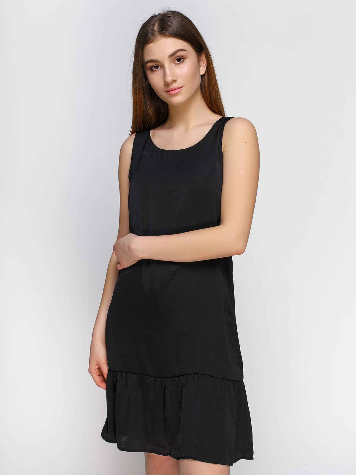 Платье черное | 4546034