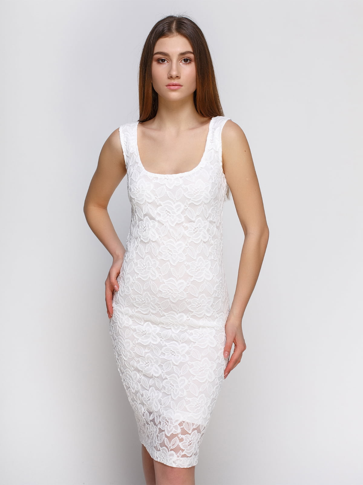 Сукня біла | 4546013