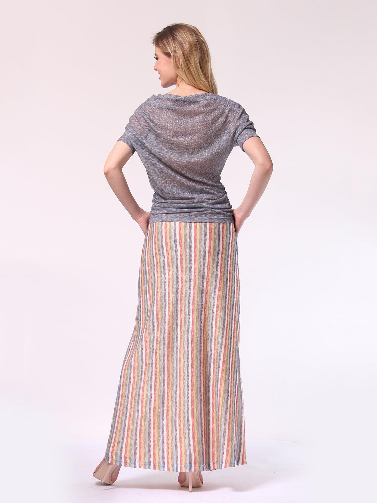 Комплект: туника и юбка | 4837088 | фото 4