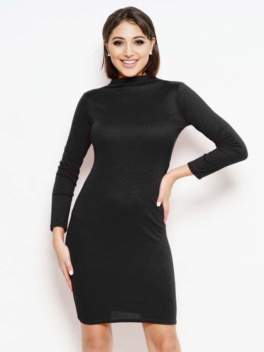 Сукня чорна | 4838616