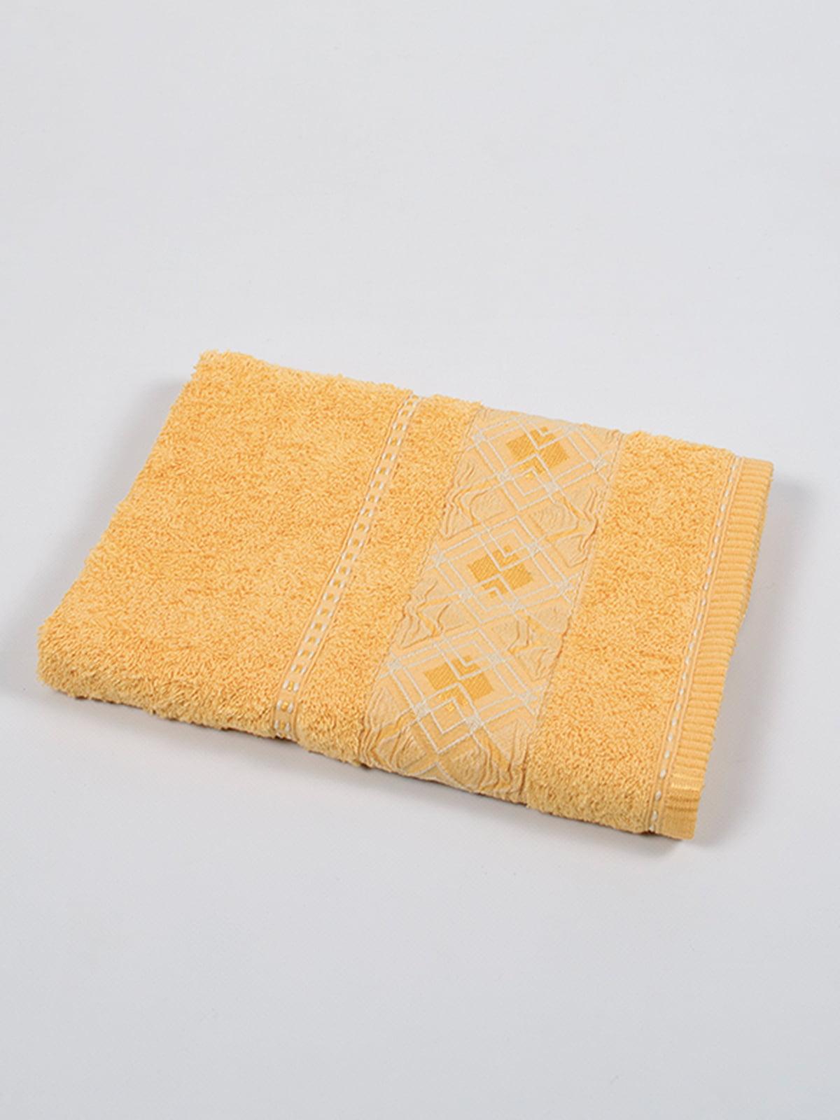Полотенце махровое (50х90 см)   4870745