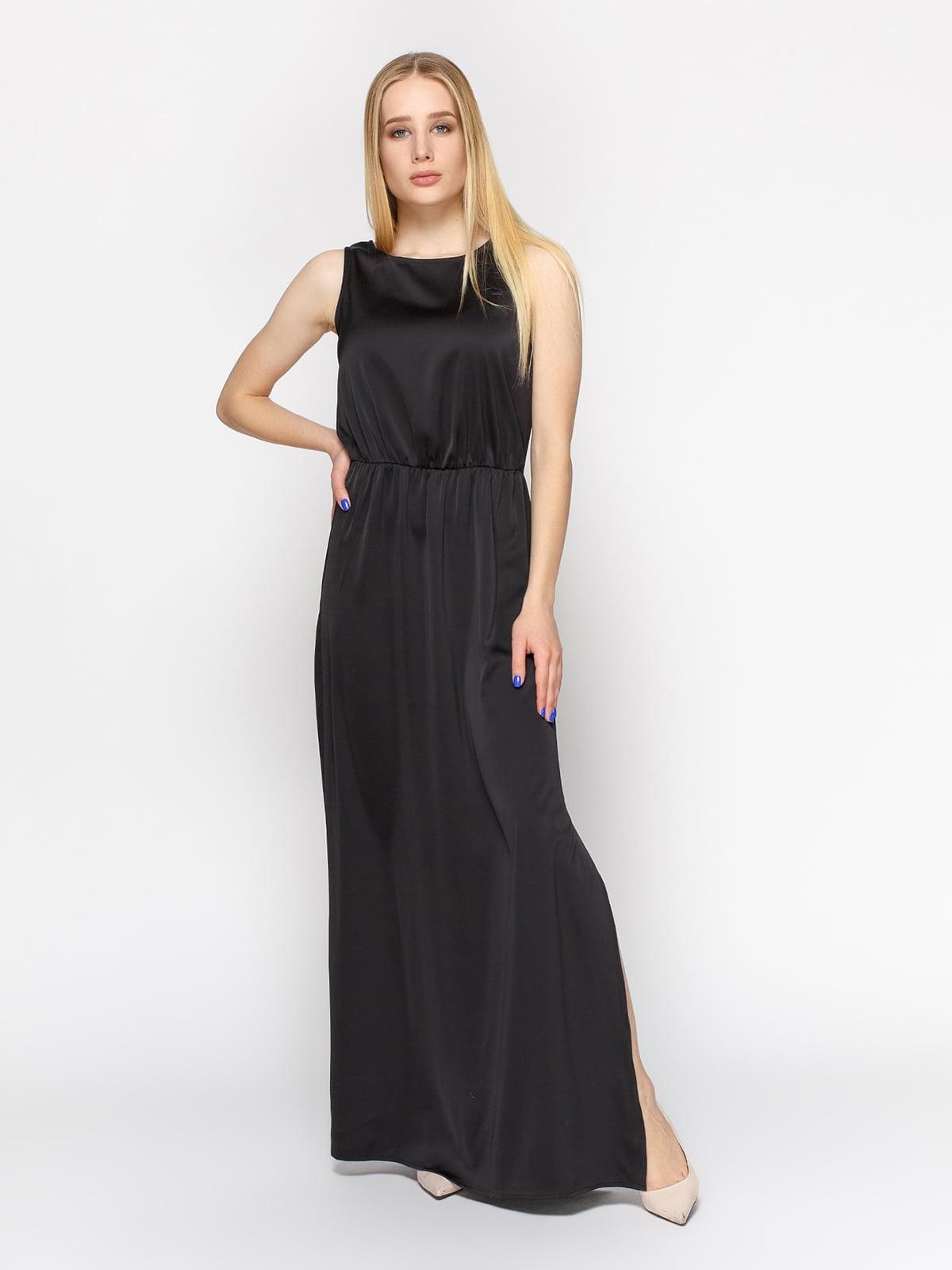 Сукня чорна | 4543594