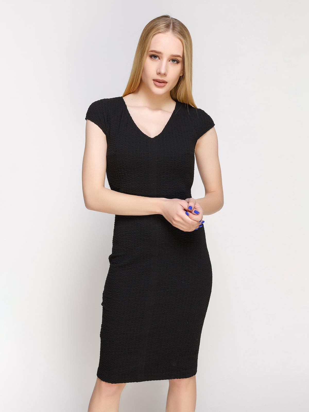 Сукня чорна | 2565484