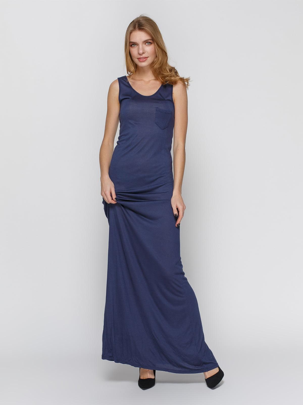 Сукня синя   4632661