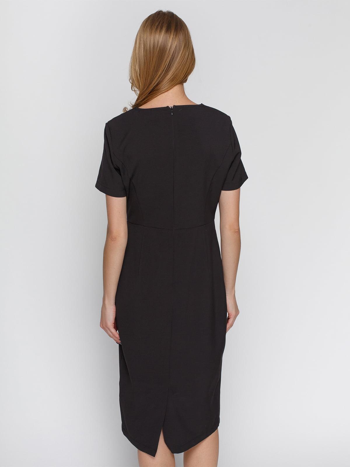 Платье черное   4543729   фото 2