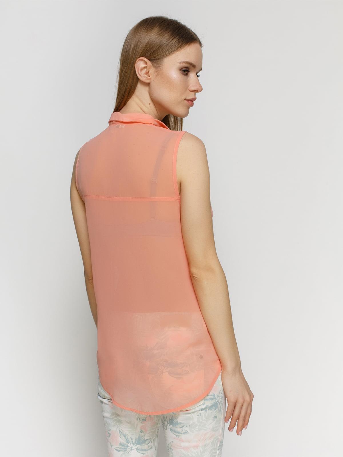 Рубашка розовая | 3791511 | фото 2