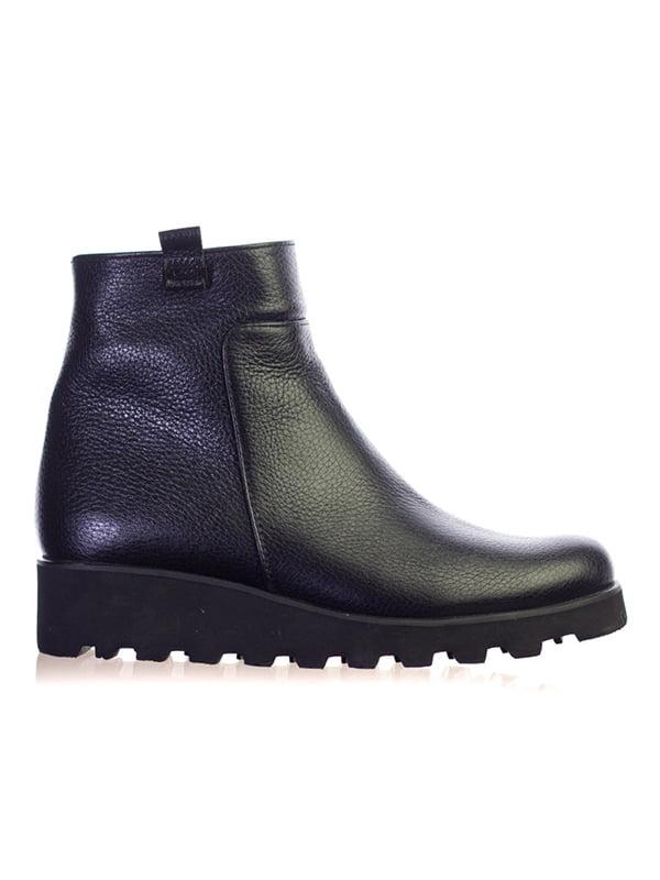 Ботинки черные | 4798122 | фото 5