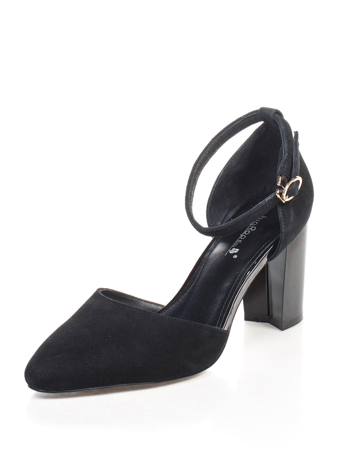 Туфли черные | 4716167