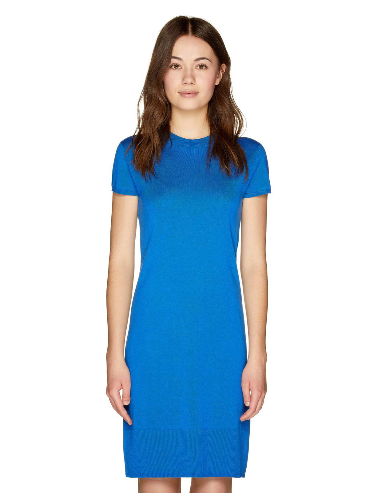Сукня синя | 4863873