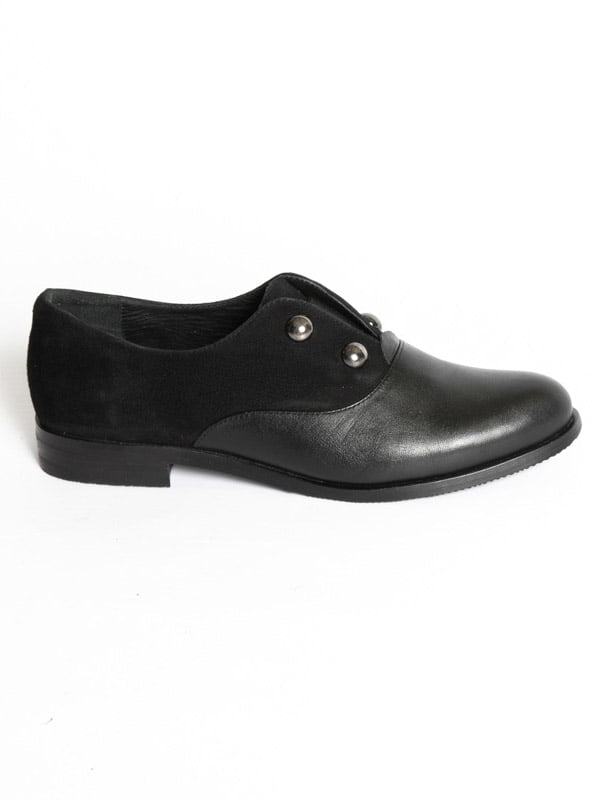 Туфли черные | 4872569 | фото 6
