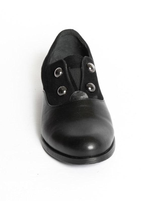 Туфли черные | 4872569 | фото 7