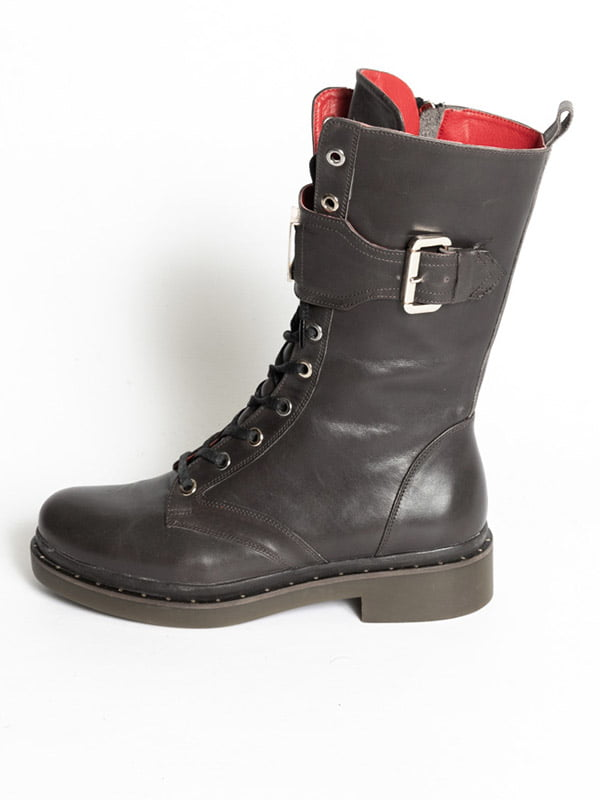 Ботинки коричневые | 4872575 | фото 6