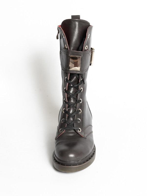 Ботинки коричневые | 4872575 | фото 7
