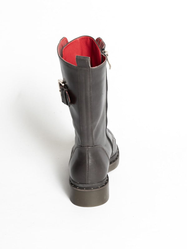 Ботинки коричневые | 4872575 | фото 8