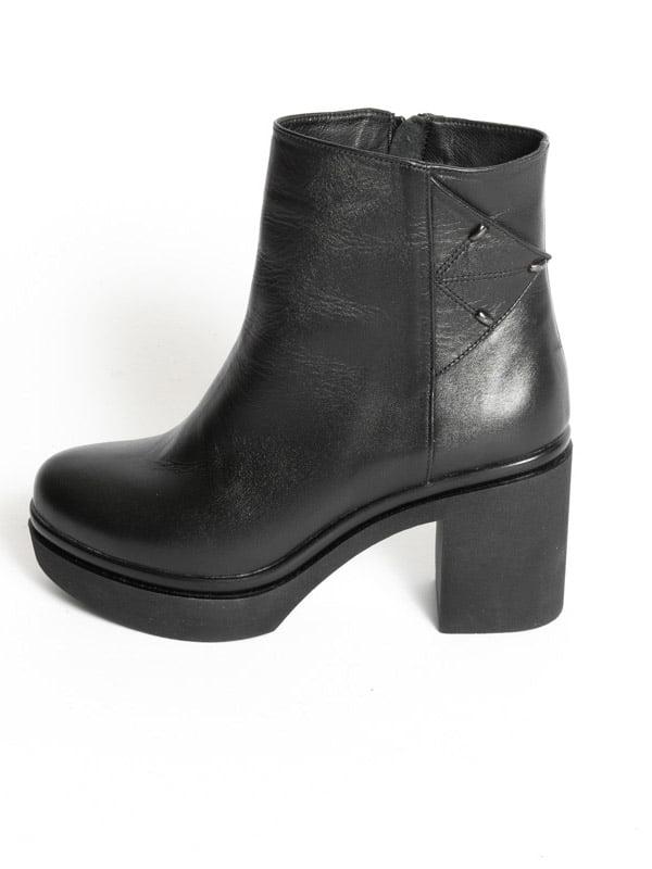 Ботинки черные   4872578   фото 5