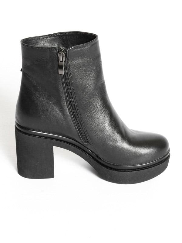 Ботинки черные   4872578   фото 6