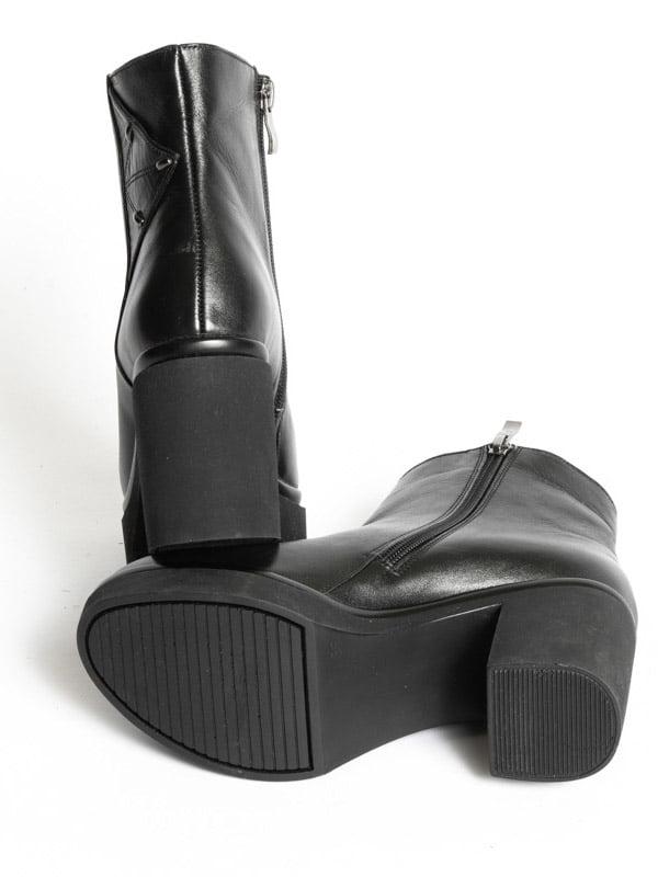 Ботинки черные   4872578   фото 7