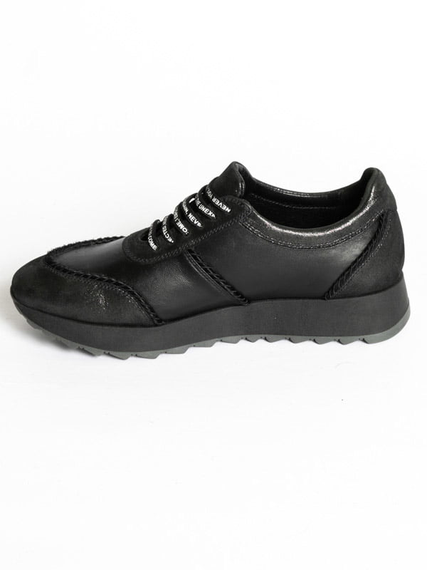 Кроссовки черные | 4872579 | фото 6