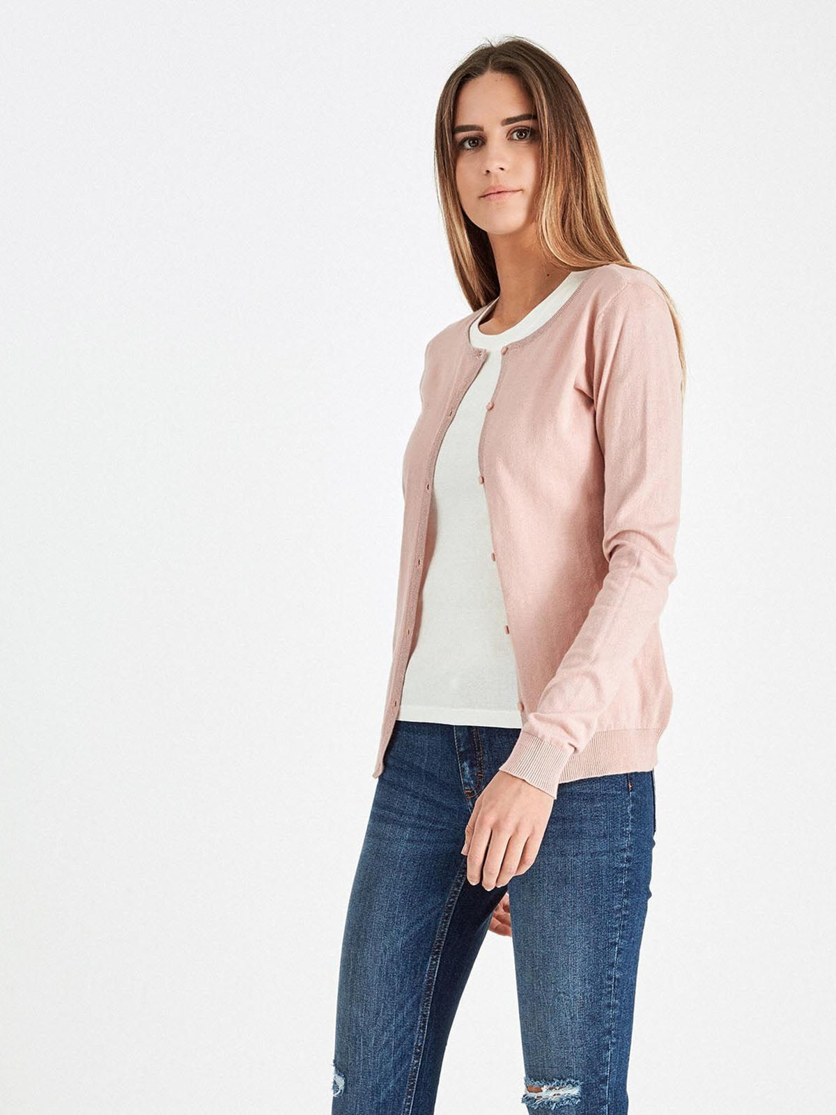 Кофта розовая | 4874461