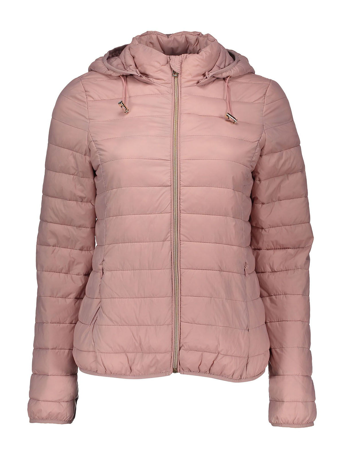 Куртка розовая   4874479