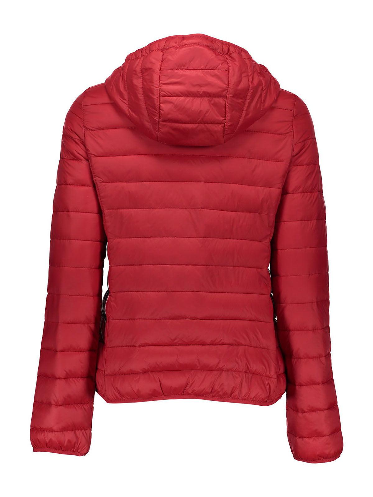 Куртка красная | 4874480 | фото 2