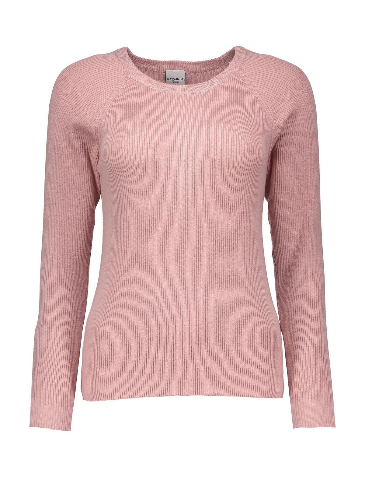 Джемпер розовый   4874536