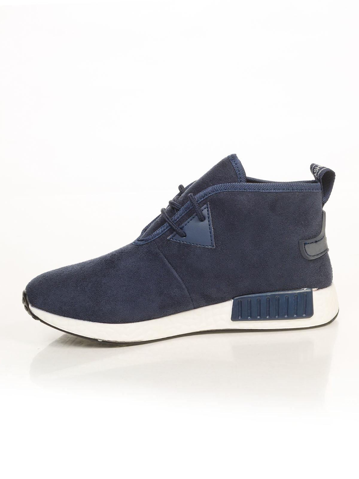 Кроссовки синие | 4879736 | фото 2