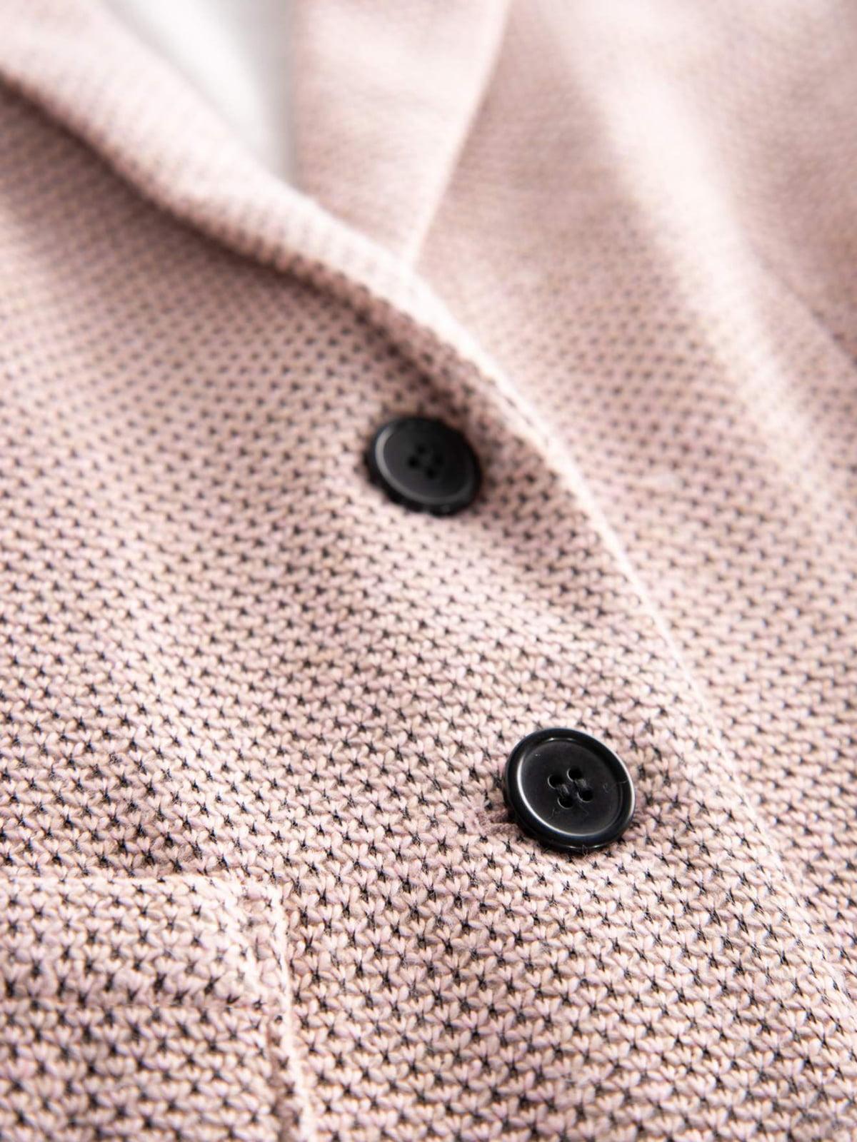 Жакет розовый | 4876418 | фото 3