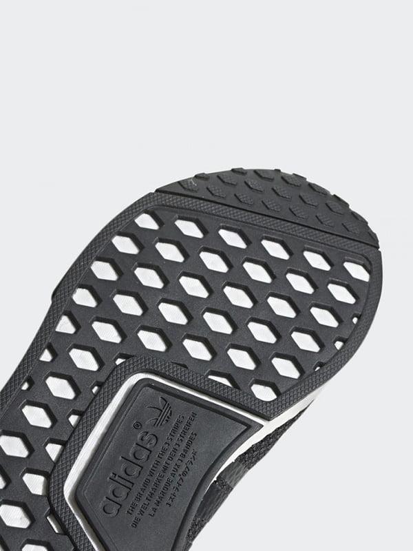 Кроссовки черные | 4601395 | фото 2