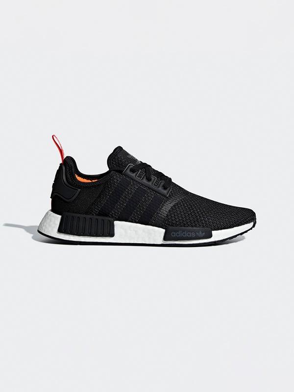 Кроссовки черные | 4601395 | фото 4