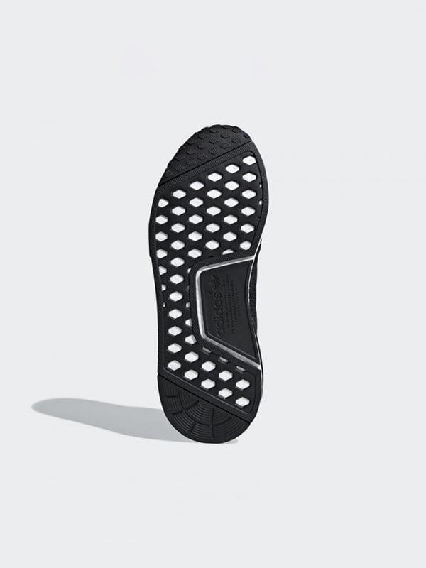 Кроссовки черные | 4601395 | фото 6