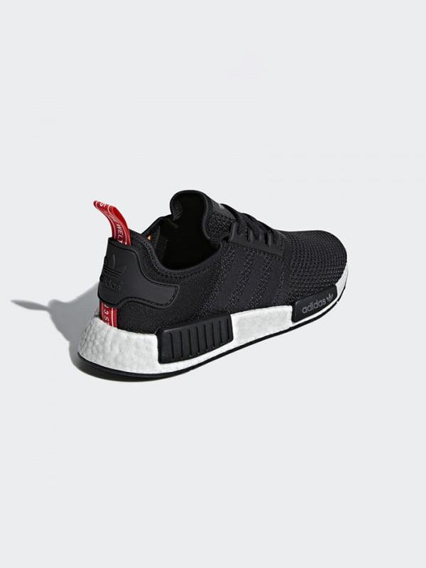 Кроссовки черные | 4601395 | фото 8