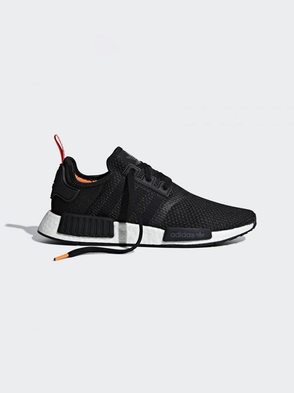 Кроссовки черные | 4601395 | фото 10