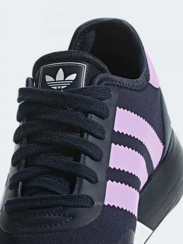 Кроссовки темно-синие | 4601428 | фото 7