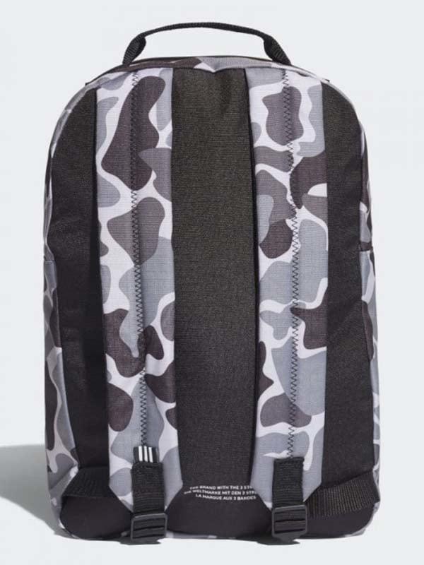 Рюкзак в камуфляжный принт | 4871257 | фото 5