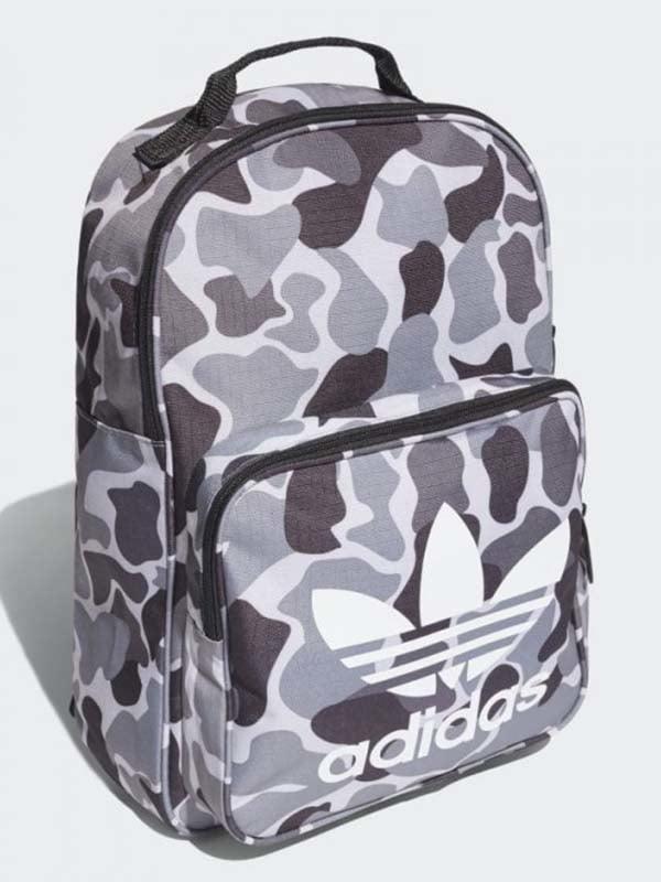 Рюкзак в камуфляжный принт | 4871257 | фото 6