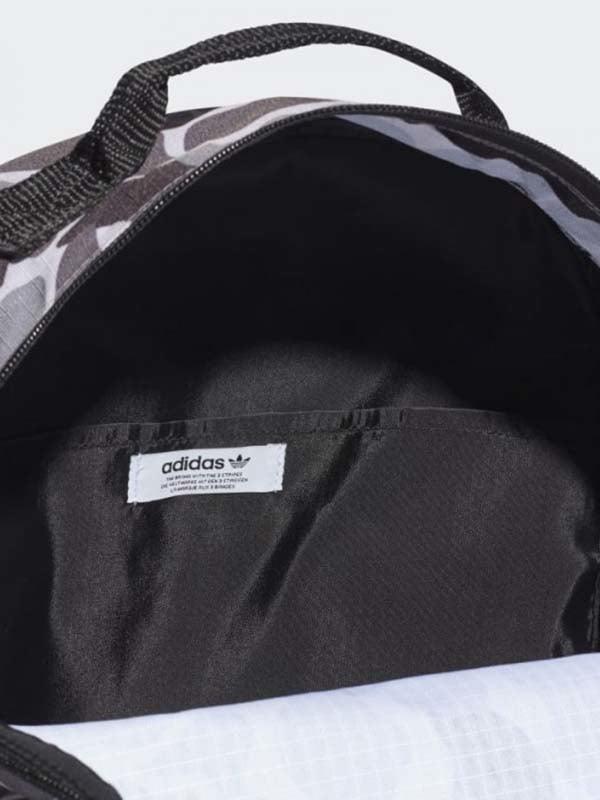 Рюкзак в камуфляжный принт | 4871257 | фото 7