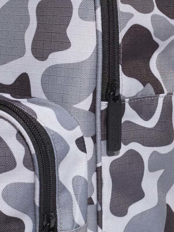 Рюкзак в камуфляжный принт | 4871257 | фото 3