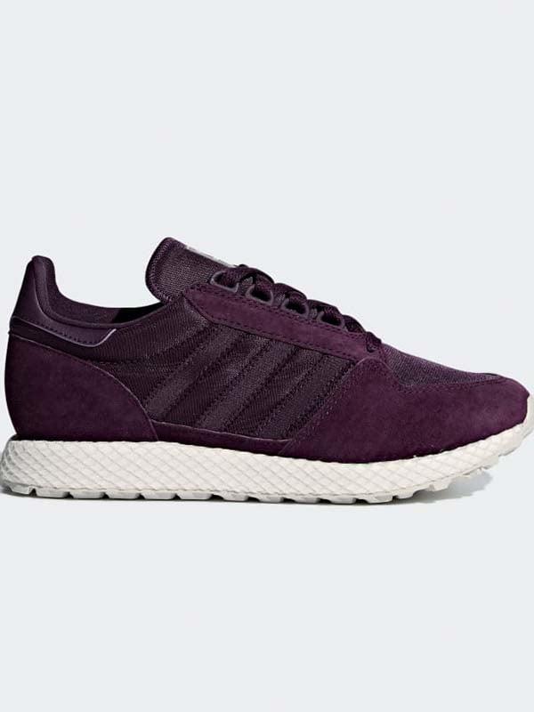 Кроссовки фиолетовые | 4879305 | фото 4