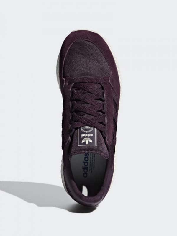 Кроссовки фиолетовые | 4879305 | фото 5
