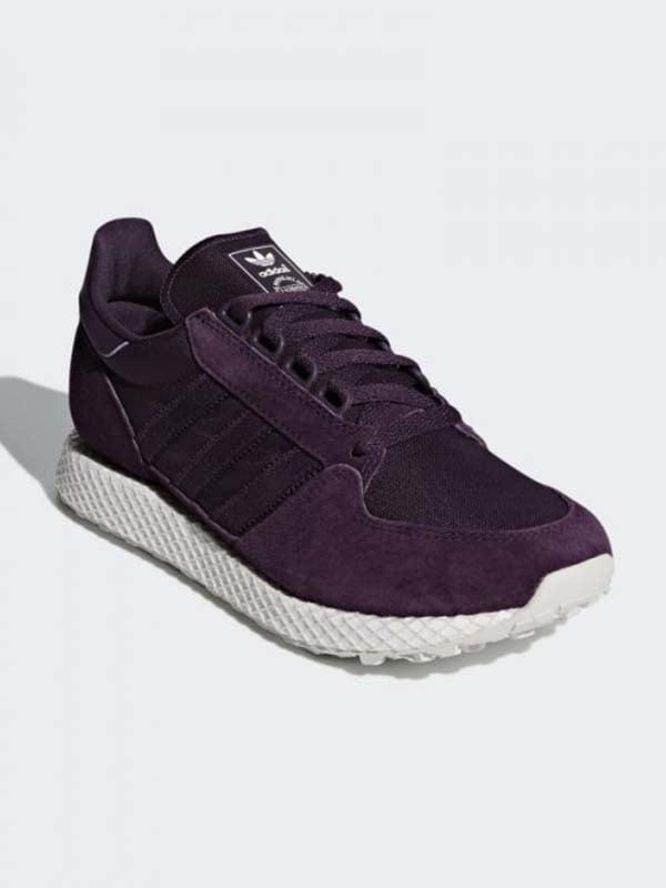 Кроссовки фиолетовые | 4879305 | фото 7