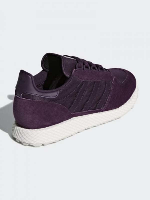 Кроссовки фиолетовые | 4879305 | фото 8