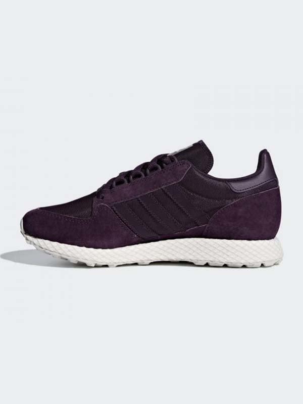 Кроссовки фиолетовые | 4879305 | фото 9