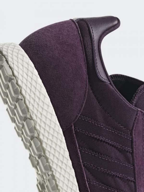Кроссовки фиолетовые | 4879305 | фото 2