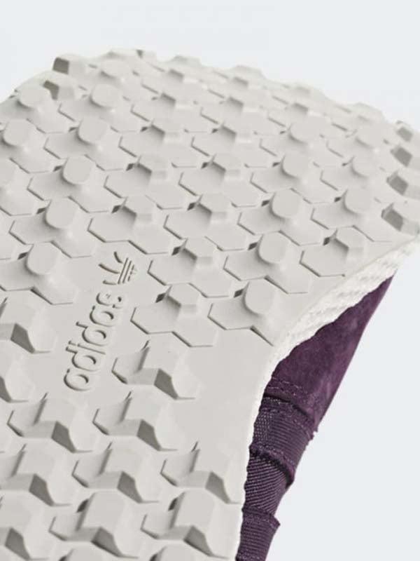 Кроссовки фиолетовые | 4879305 | фото 3