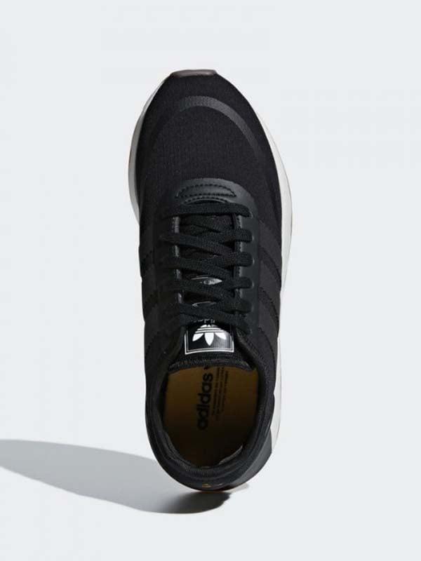 Кроссовки черные | 4879308 | фото 5